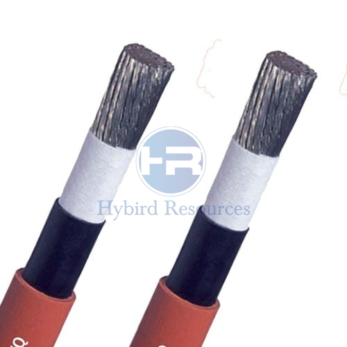 0361TQ Heat Resistant Welding Cable BS638