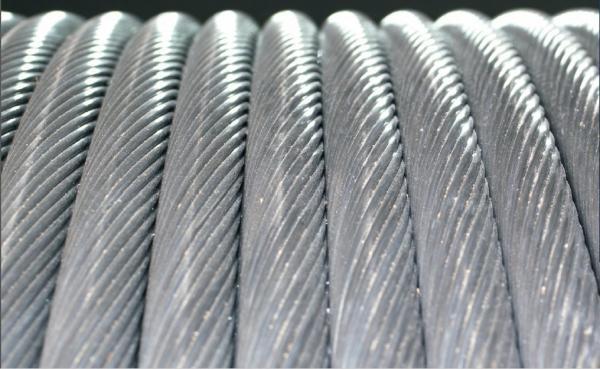 AAC–ASTM-B All Aluminium Conductor