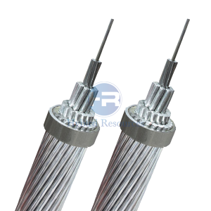 ACSR Aluminium Conductor Steel Reinforced Conductor