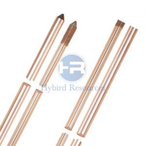 Copper-Clad-Steel-Earthinging-Rod