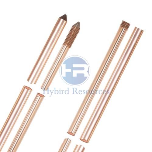 Copper-Clad-Steel-Earthinging-Rod