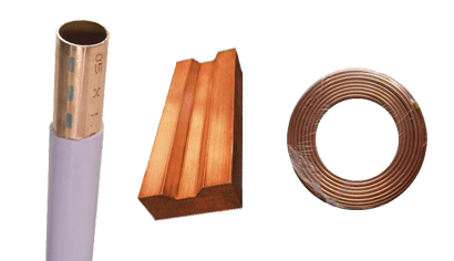 Copper-products