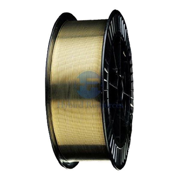 CuNi10 Copper-Nickel Alloy Welding Wire