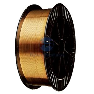CuSn10MnSi Phosphor Bronze welding wire