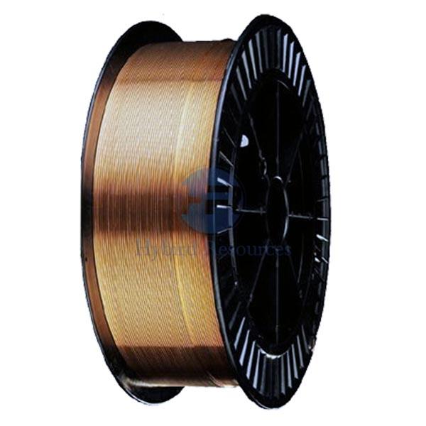 CuSn12P Phosphor Bronze Welding Wire