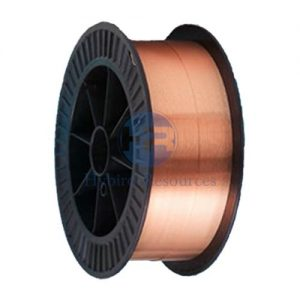 ERCu Copper Alloy Welding Wire