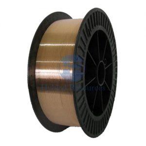 ERCuSn-A Phosphor Bronze Welding Wire