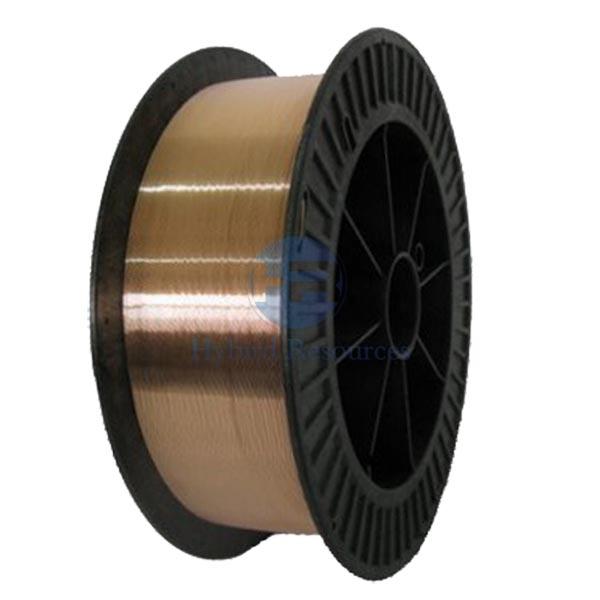ERCuSn-C Phosphor Bronze Welding Wire