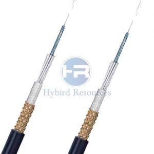 GLI Flexible Energy Chain Fiber Optic Cable