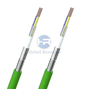 Industrial Ethernet Profinet Bus Cable