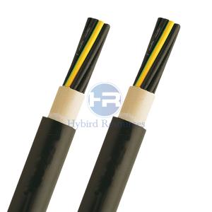 NYY-J -O PVC PVC 0.6 1KV POWER CONTROL CABLES