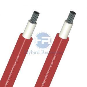 PV1-F EBXL Photovoltaic Solar Cable 600/1000V